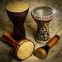 Virtual Darbuka