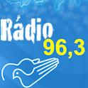 Radio FM –  Canção Nova logo
