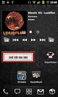 Screenshot of Fusion Festival countdown LWP