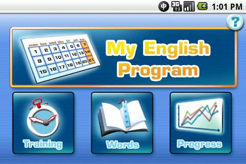 Learn English : Berlitz®- screenshot