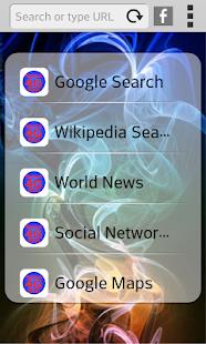 Speed Browser Mini 通訊 App-癮科技App