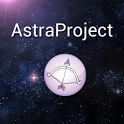 AstraProject -Ζώδια & Πλανήτες icon