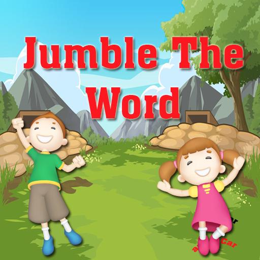 Jumble The Word