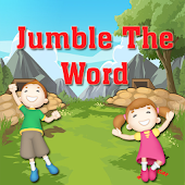 Jumble The Word