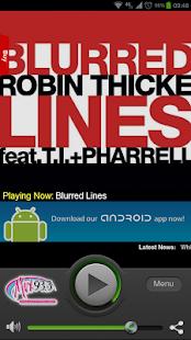 Mix 93.3 - screenshot thumbnail