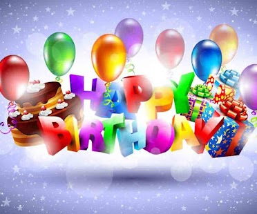Happy birthday cards android apps on google play happy birthday cards screenshot thumbnail bookmarktalkfo Images