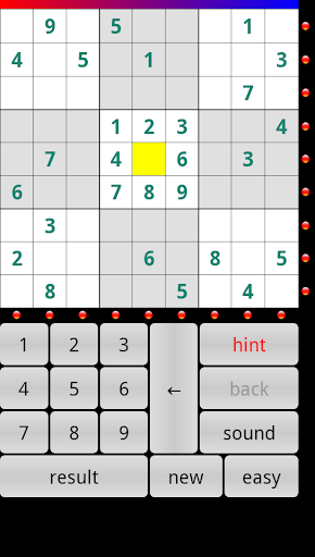 Sudoku Automatic