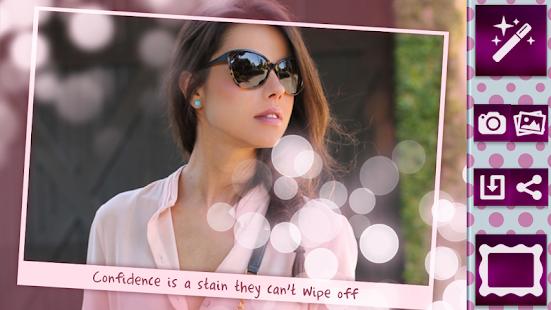 玩生活App|美女相機效果拼貼- 自畫像照片編輯免費|APP試玩