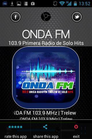 【免費音樂App】ONDA FM 94.3-APP點子