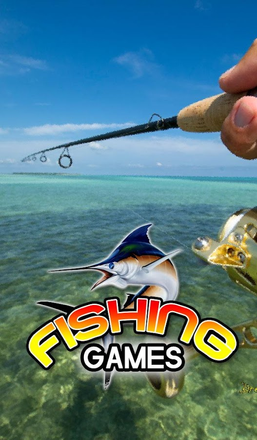 real fishing games android apps on google play