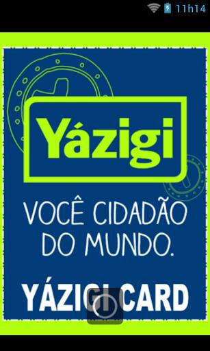 Yázigi Card