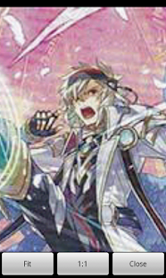 Cardfight Vanguard Database- screenshot thumbnail
