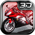 Track Bike Racing 3D icon