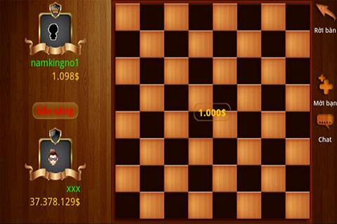 Game Uwin - screenshot