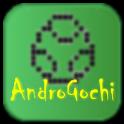AndroGochi logo