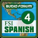 FSI Spanish 4 (Audio-Forum) icon