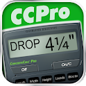 ConcreteCalc Pro Calculator icon