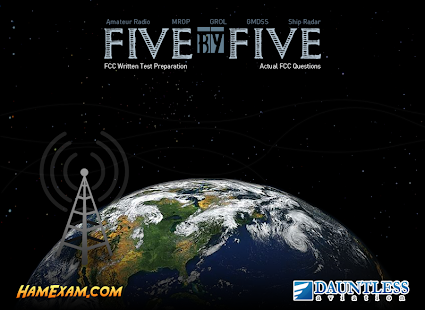 Five by Five Commercial FCC- screenshot thumbnail