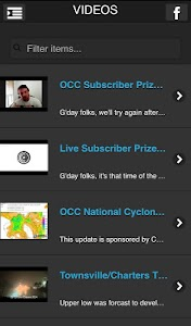 Oz Cyclone Chasers v2.0.3