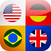 Download Logo Quiz - World Capitals APK to PC