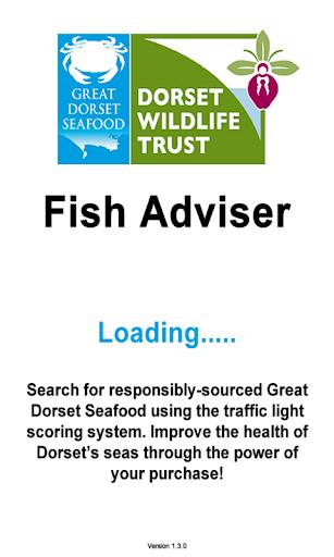 Fish Adviser