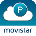 Parking Movistar icon