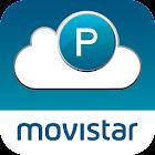 Parking Movistar icon