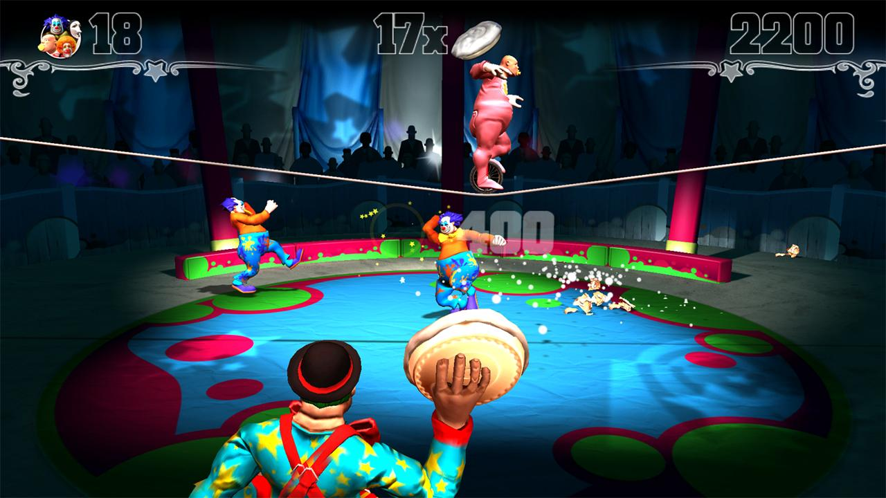 Big Top THD - screenshot