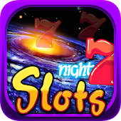Galaxy Night Betting Spin Slot