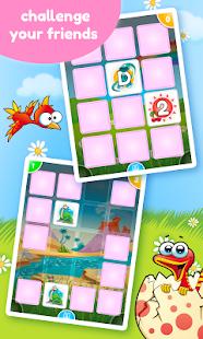 Pairs Match Kids –Paměťová hra - náhled
