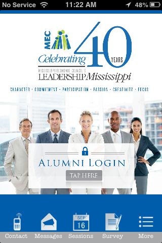 Leadership Mississippi
