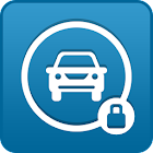 GPS Car Track (SilentCarAlarm) icon