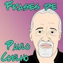 Frases de Paulo Coelho logo