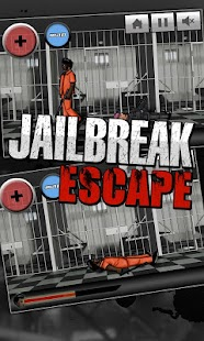Jailbreak Escape- screenshot thumbnail