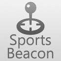 Sports Beacon logo