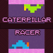Caterpillar Racer