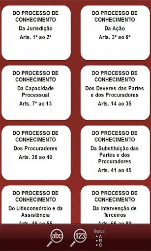 CPC 3a Edição 2013 Smartphones