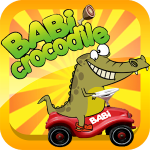Babi Crocodile 街機 App LOGO-APP試玩