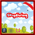 Skydiving Game icon