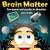 Brain-Matter Memory Free
