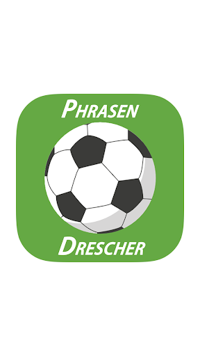 Phrasendrescher