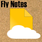 Fly Notes icon