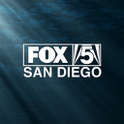 Fox 5 San Diego icon