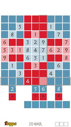 1TapSudoku Sudoku Puzzle PRO