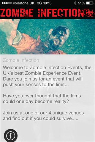 Zombies, Run! app now free to play - CNET