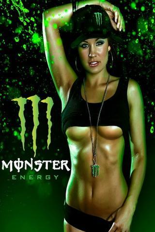 monster energy girl xxx mobile