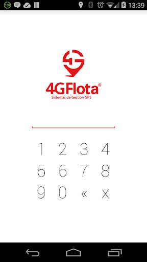 4GFlota Connect