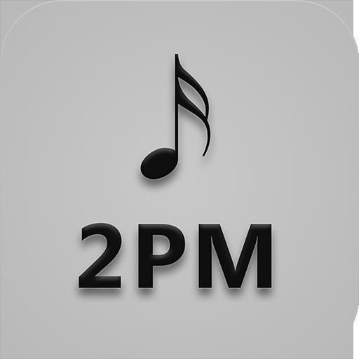 Lyrics for 2PM