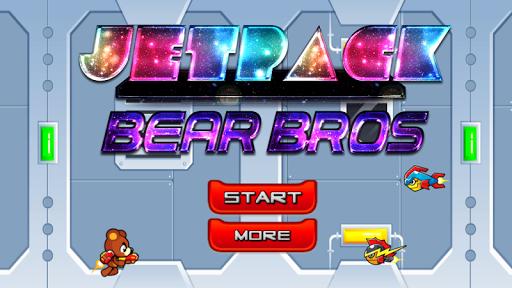 Jetpack Bears Bros