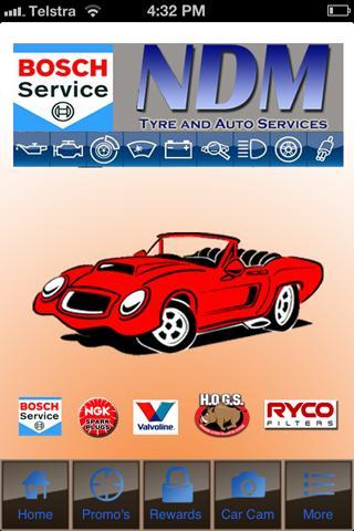 NDM Auto
